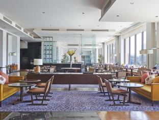 コンラッド カイロ ホテル