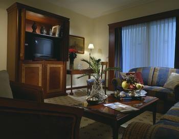 写真:シェラトン カイロ ホテル & カジノ