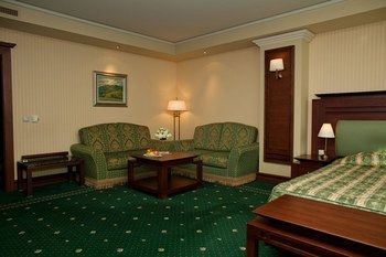 写真:グランド ホテル ソフィア