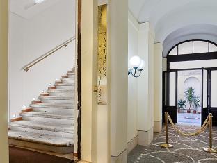 写真:ホテル ル クラリッセ アル パンテオン