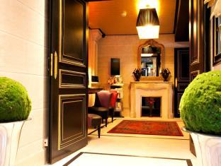 写真:メゾン アルバール ホテル パリ シャンゼリゼ