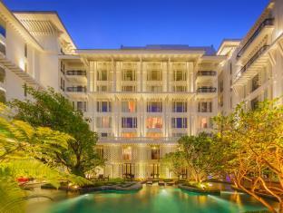 写真:フア チャン ヘリテージ ホテル