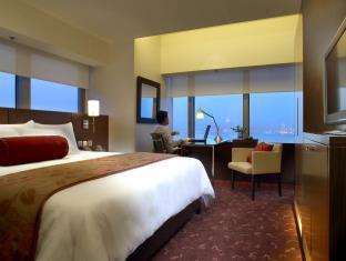 写真:コートヤード バイ マリオット ホンコン ホテル