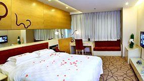 写真:グランド チュウ ホテル (楚天大酒店)