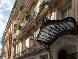 写真:メイフェア ホテル
