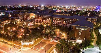ディズニーズ グランド カリフォルニアン ホテル アンド スパ