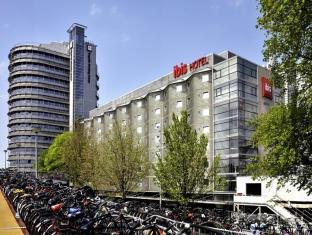 イビス アムステルダム センター