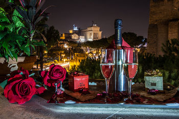 写真:ホテル ロマーノ