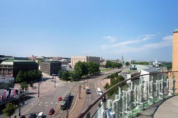 オリジナル ソコス ホテル ヴァークナ ヘルシンキ