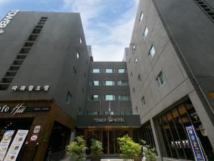 写真:タワーヒル ホテル