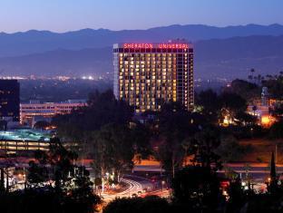 シェラトン ユニバーサル ホテル