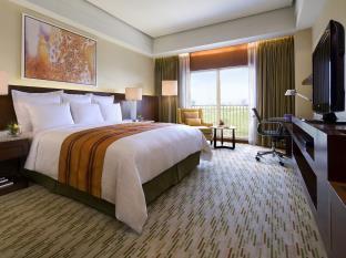 写真:マリオット ホテル マニラ