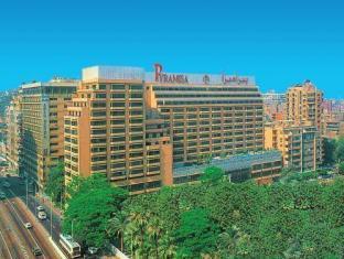 写真:ピラミサ カイロ スイーツ アンド カジノ ホテル