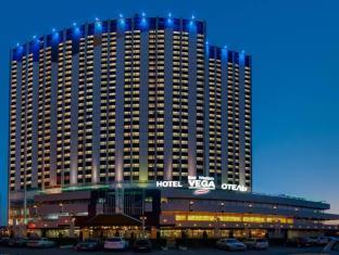 ベスト ウェスタン ヴェガ プラス ホテル&コンベンション センター
