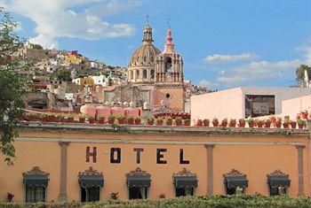 ホテル ポサダ サンタ フェ