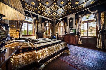 写真:ホテル ウ パヴァ
