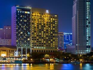 ルネサンス リバーサイド ホテル サイゴン