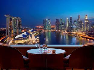 写真:ザ リッツ カールトン ミレニア シンガポール