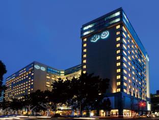 写真:シェラトン グランド タイペイ ホテル