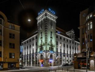 写真:ラディソン ブル プラザ ホテル ヘルシンキ