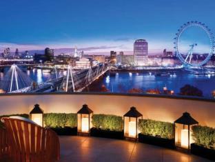 写真:コリンティア ホテル ロンドン