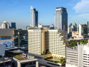 写真:ノボテル バンコク オン サイアム スクエア ホテル