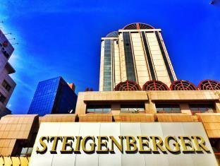 写真:シュタイゲンベルガーホテルレベントイスタンブール