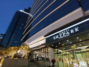 写真:ホテル スカイパーク セントラル ミョンドン