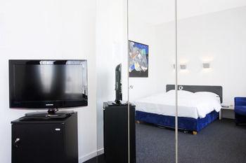 写真:オーガス ホテル ブリュッセル