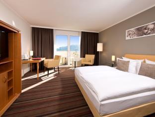 レオナルド ホテル ハイデルベルク シティ センター
