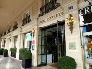 写真:ホテル ブライトン