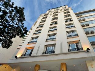 写真:ハノイ ロサリザ ホテル