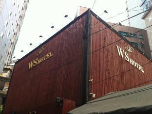 写真:WS ホテル シンチョン