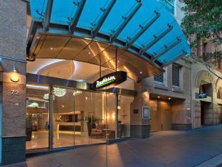 写真:ラディソン ホテル & スイート シドニー