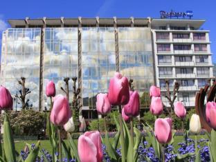 ラディソン ブル ホテル ノルゲ ベルゲン