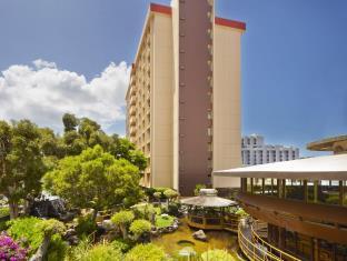 写真:パゴダ ホテル