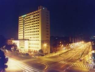 写真:ニンボー ユンハイ ホテル