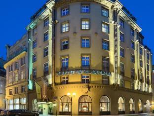 グランド ホテル ボヘミア