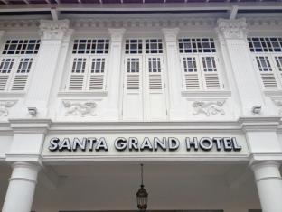 写真:サンタ グランド ホテル イースト コースト