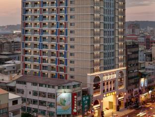 写真:フルトン ホテル 高雄