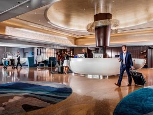 写真:プルマン ブリズベン キング ジョージ スクエア ホテル