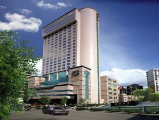 貴州トレードポイントホテル (貴州柏頓酒店)