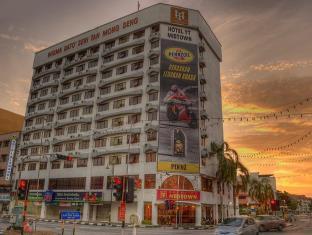 写真:ホテル YT ミッドタウン クアラ  トレンガヌ