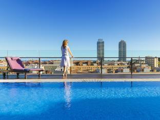 写真:H10 マリーナ バルセロナ ホテル