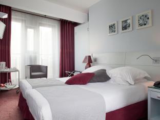 写真:ホテル パリス バスティール