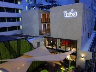 写真:ラッブ ディー バンコク サイアム ホステル