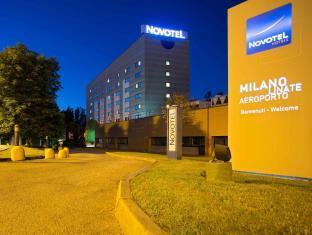 写真:ノボテル ミラノ リナーテア エロポルト ホテル