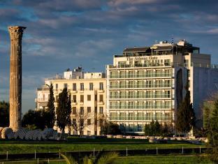 アテネ ゲート ホテル