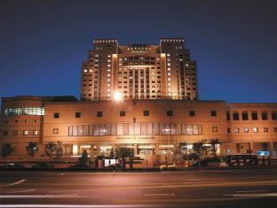 シャングリラ ホテル ハルピン