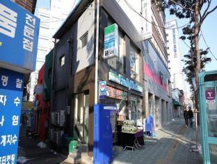 写真:Able Hostel in Dongdaemun